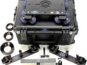 Rent: Dana Dolly Portable Dolly System Rental Kit
