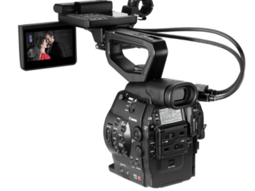 Rent: C300 mark1 Package