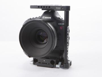 Canon EOS-1D C 4K Cinema Camera
