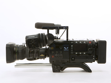 Rent: Panasonic Varicam High Speed (HS)