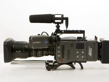Rent: Arri Amira Premium Camera Package