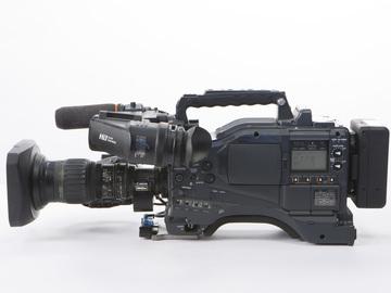 Rent: Panasonic AJ-HPX2700 VariCam Camcorder
