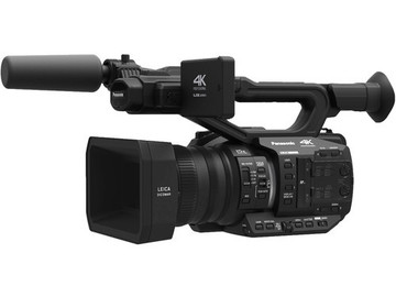 Rent: Panasonic AG-UX90 4K/HD Professional Camcorder