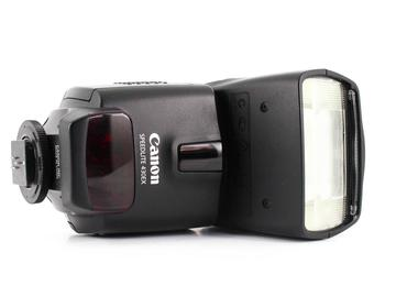 Rent: Canon 430EX Speedlite