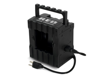 Rent: Quad Charger for REDVolt