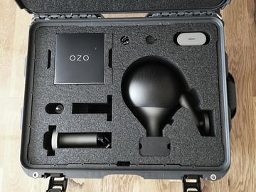 Rent: Nokia OZO