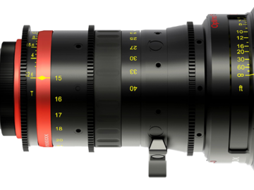 Rent: Angineux Optimo 15-40mm T2.6