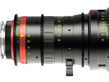 Rent: Angenieux Optimo 28-76mm T2.6