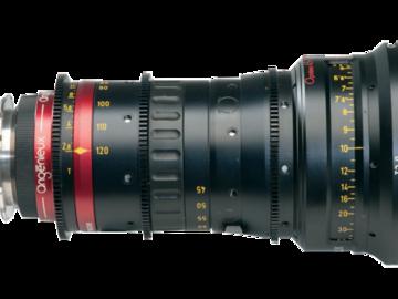 Rent: Angenieux 45-120mm T2.8