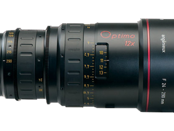 Rent: Angenieux Optimo 24-290mm T2.8