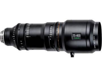 Rent: Fujinon 75-400 Premier T2.8-3.8