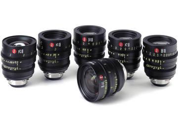 Rent: Leica Summicron-C