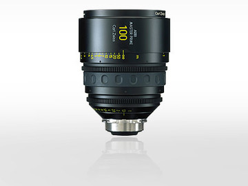 Rent: Zeiss Master Prime Lens Set