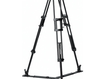 Rent: Manfrotto/Libec Tripod (546GB legs/RH35 head)
