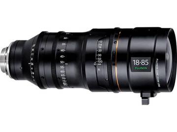 Rent: Fujinon 18-85 Premier T2.0