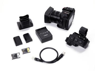 Rent: Canon XC-15
