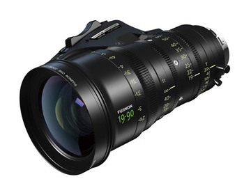 Rent: Fujinon Cabrio 19-90mm T2.9
