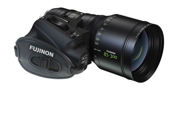 Rent: Fujinon Cabrio 85-300mm T2.9