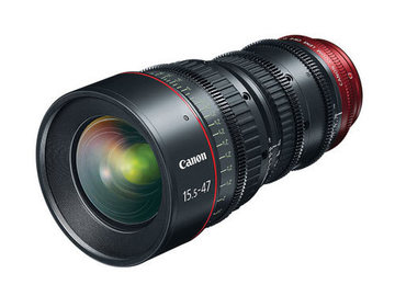 Rent: Canon 15.5-47mm T2.8 EF