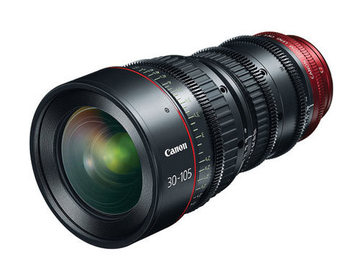 Rent: Canon 30-105mm T2.8 EF