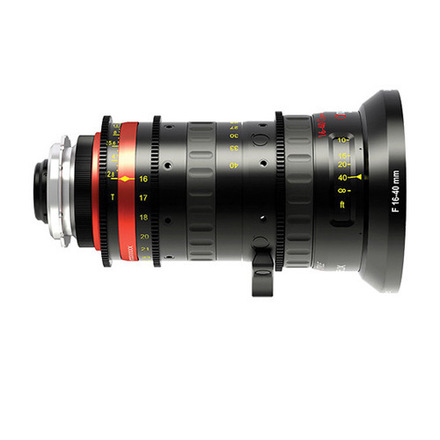Angenieux Optimo 16-40mm T2.8