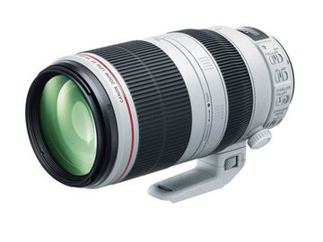 Rent: Canon 100-400mm f/4.5-5.6L IS II