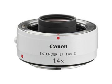 Rent: Canon Extender 1.4X III
