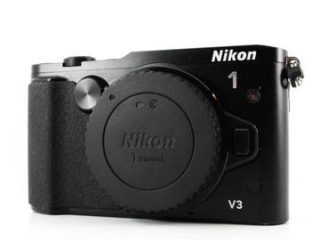 Rent: Nikon 1 V3