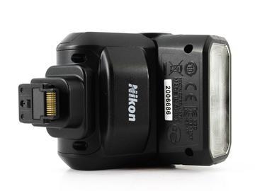 Rent: Nikon 1 SB-N7 Speedlight