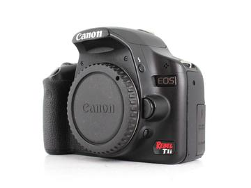 Rent: Canon EOS Rebel T1i / Kiss X3