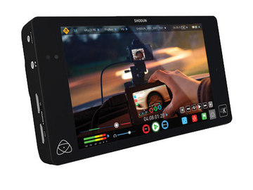 Rent: Atomos Shogun 4K