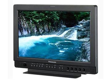 "Rent: Panasonic 17"" LCD"