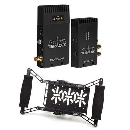 Teradek Bolt 300 HDMI/SDI Director's Kit