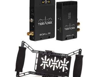Rent: Teradek Bolt 300 HDMI/SDI Director's Kit