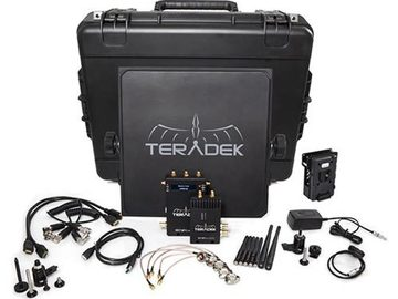 Rent: Teradek Bolt 2000 HDMI/SDI Kit