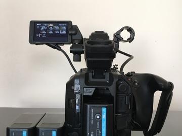 Rent: Camera Deal