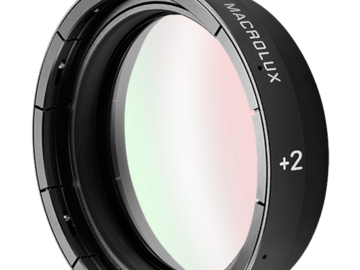 Rent: Leica MacroLux +2 Diopter