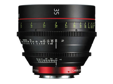 Rent: Canon CN-E 35mm T1.5 EF