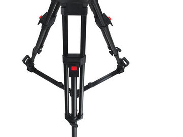 Rent: Cartoni  Tripod - No Fluid Head
