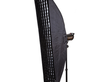 Rent: Godox Strip Box (x2) 35x160cm