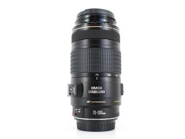 Rent: Canon EF 70-300mm f/4-5.6 IS USM