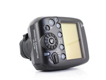 Rent: Canon ST-E3-RT Speedlite Transmitter