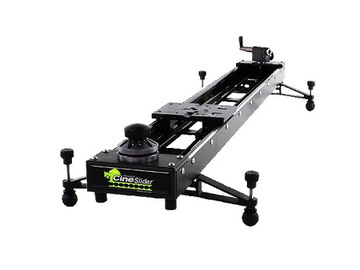 Rent: Kessler CineSlider 3ft