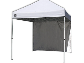 Rent: Commercial Pop Tent