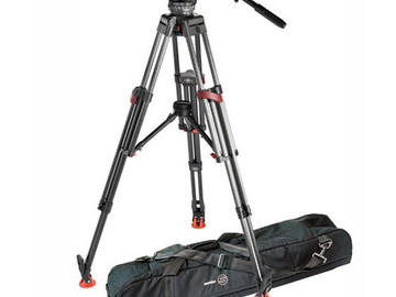 Rent: Sachtler Video 20