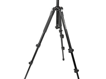 Rent: Manfrotto 190XB