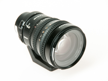 Rent: Sony Servo Zoom Lens 28-135mm