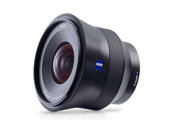 Rent: Zeiss Batis 18mm f/2,8