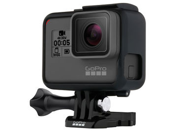 Rent: GoPro Hero 5