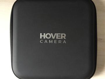 Rent: Hover Camera